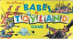 Babes in Toyland (1978 Edition)