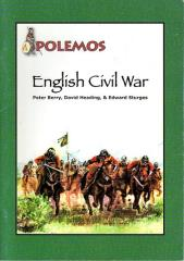 English Civil War (1st Edition)