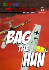 Bag the Hun (2nd Edition)
