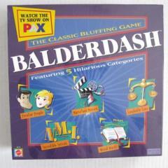 Balderdash (2003 Edition)
