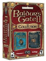 Baldur's Gate II - The Collection
