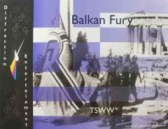 Balkan Fury (Limited Edition)