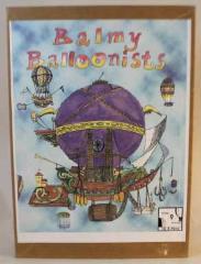 Balmy Balloonists