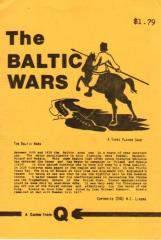 Baltic Wars, The
