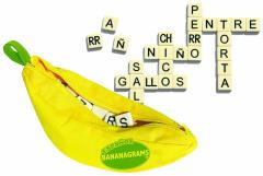 Bananagrams - Espanol
