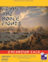 Brave and Noble Fights Expansion Pack