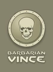 Barbarian Vince