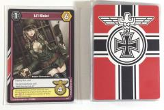Barbarossa Promo Cards Collection