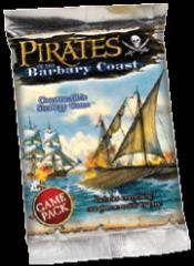 Pirates of the Barbary Coast Pack (1st Printing)