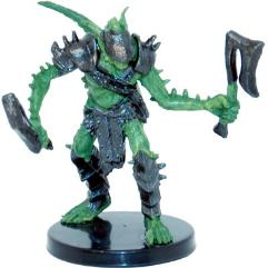 Legion Barbed Devil (Axes)