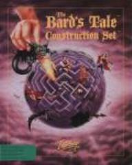 Bard's Tale Construction Set