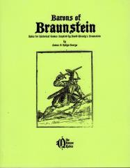 Barons of Braunstein (Mythoard Edition)
