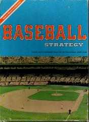 Baseball Strategy (1976 Rules Edition)