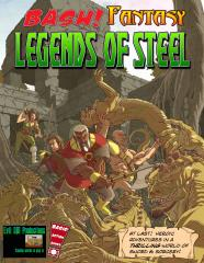 Bash! Fantasy - Legends of Steel