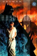 Batman - Absolution