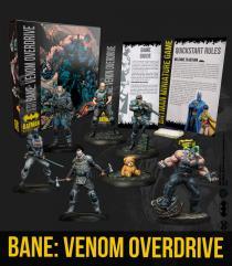 Bane - Venom Overdrive