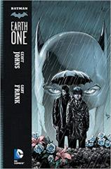 Batman - Earth One, Vol. 1