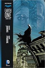 Batman - Earth One, Vol. 2