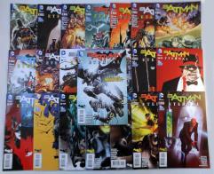 Batman Eternal Collection - Issues #1-22!