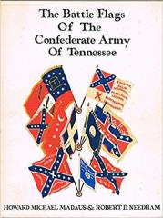 Battles Flags of the Confederate Army of Tennessee