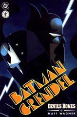 Batman/Grendel - Devil's Bones