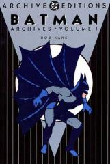 Batman Archives #1