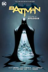 Batman Vol 10. Epilogue