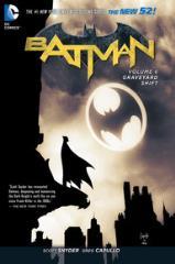 Batman Vol. 6 Graveyard Shift