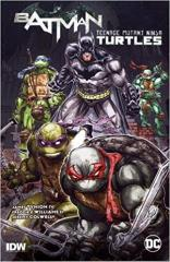 Batman/Teenage Mutant Ninja Turtles Vol. 1