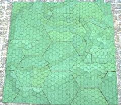 Battlescape Lot - 54 Pieces!