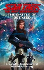 Battle of Betazed, The