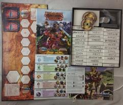 BattleCON 2-Pack, Base Game + Strikers
