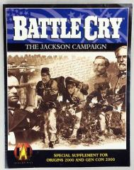 Battle Cry - The Jackson Campaign