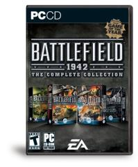 Battlefield 1942 - The Complete Collection