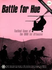 Pouch Series Game #6 - Battle for Hue