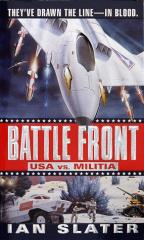 Battle Front - USA vs. Militia