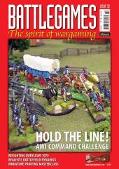 """#32 """"Hold the Line - AWI Command Challenge, Refighting Doryleum 1079, Realistic Battlefield Dynamics"""""""