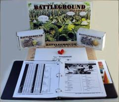 Battleground - World War II Action Pack
