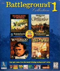 Battleground 1 Collection, The