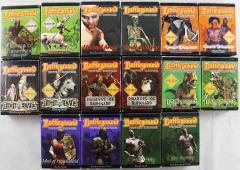 Battleground Collection - 16 Decks + Accessories!