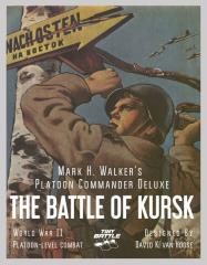 Battle of Kursk Bundle (Kickstarter Exclusive)