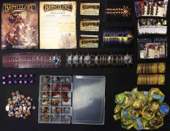 Battlelore (2nd Edition) Collection - Base Game + 5 Expansions!