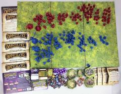 Battlelore (2nd Edition) Collection #2 - Base Game + 8 Expansions!