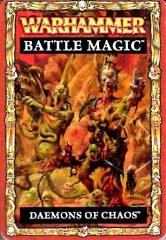 Battle Magic Cards - Daemons of Chaos (2012 Edition)