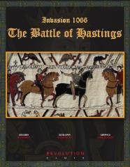 Invasion 1066 - The Battle of Hastings