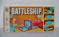 Battleship (1978 Edition)