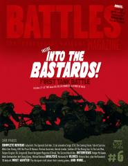 #6 w/Into the Bastards!
