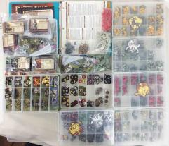 Battles of Westeros Collection #3 - 2 Base Games + 6 Expansions!