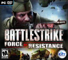 Battlestrike - Force of Resistance