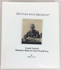 Battles with Brusilov